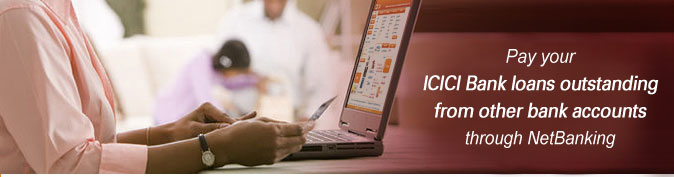 Pay Icici Bank Credit Card Bills Through Any Online Account